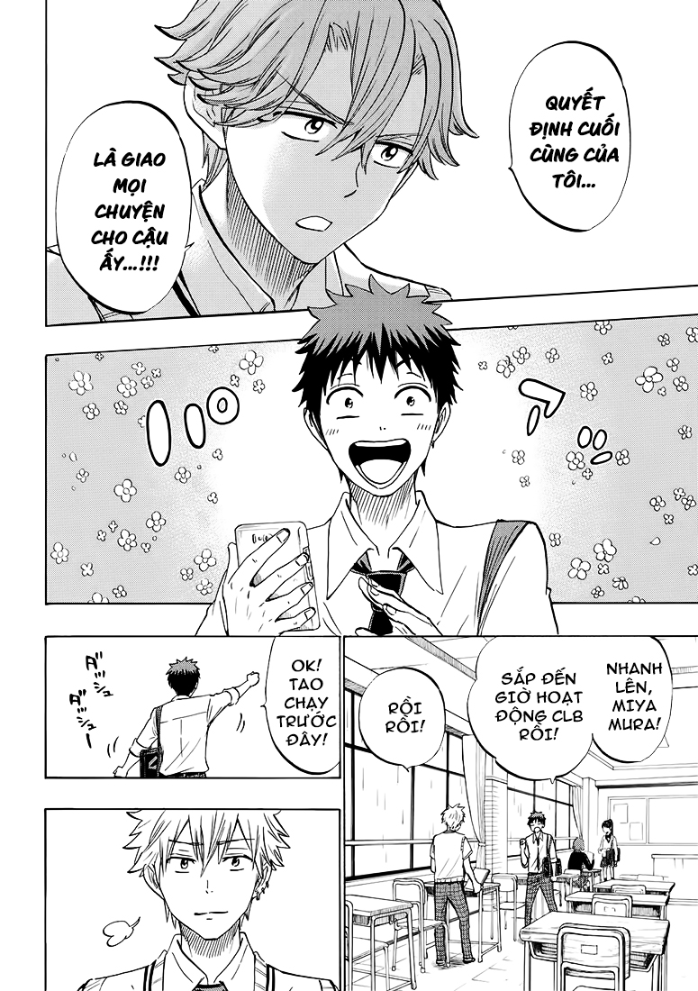 Yamada-kun to 7-nin no majo chap 216 page 8 - IZTruyenTranh.com