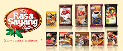 New Coffee Indonesia