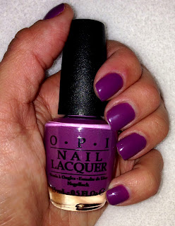 opi im feeling sashy