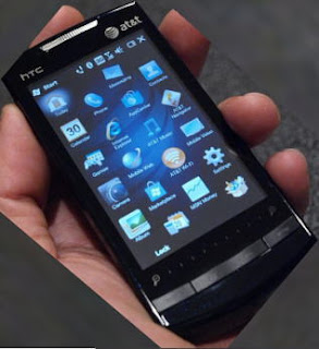 HTC Pure Reviews Specification