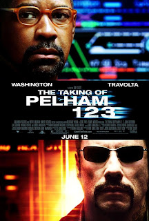 Ver Online:Asalto al tren Pelham 123 (The Taking of Pelham 123) 2009