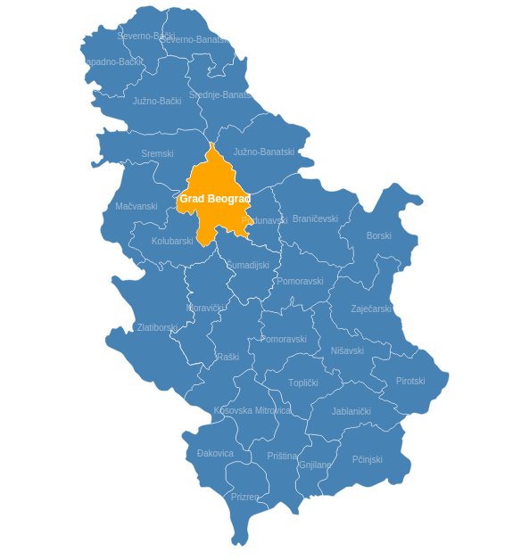 Linux quirksmod geojson adjusted data sets for serbia and geojson adjusted data sets for serbia and countries in the region with d3js map examples gumiabroncs Image collections