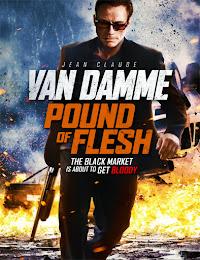 Pound of Flesh (2015) [Latino]