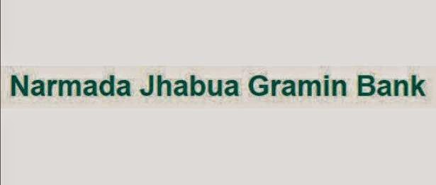 IBPS RRB-IV | Narmada Jhabua Gramin Bank Recruitment 2015