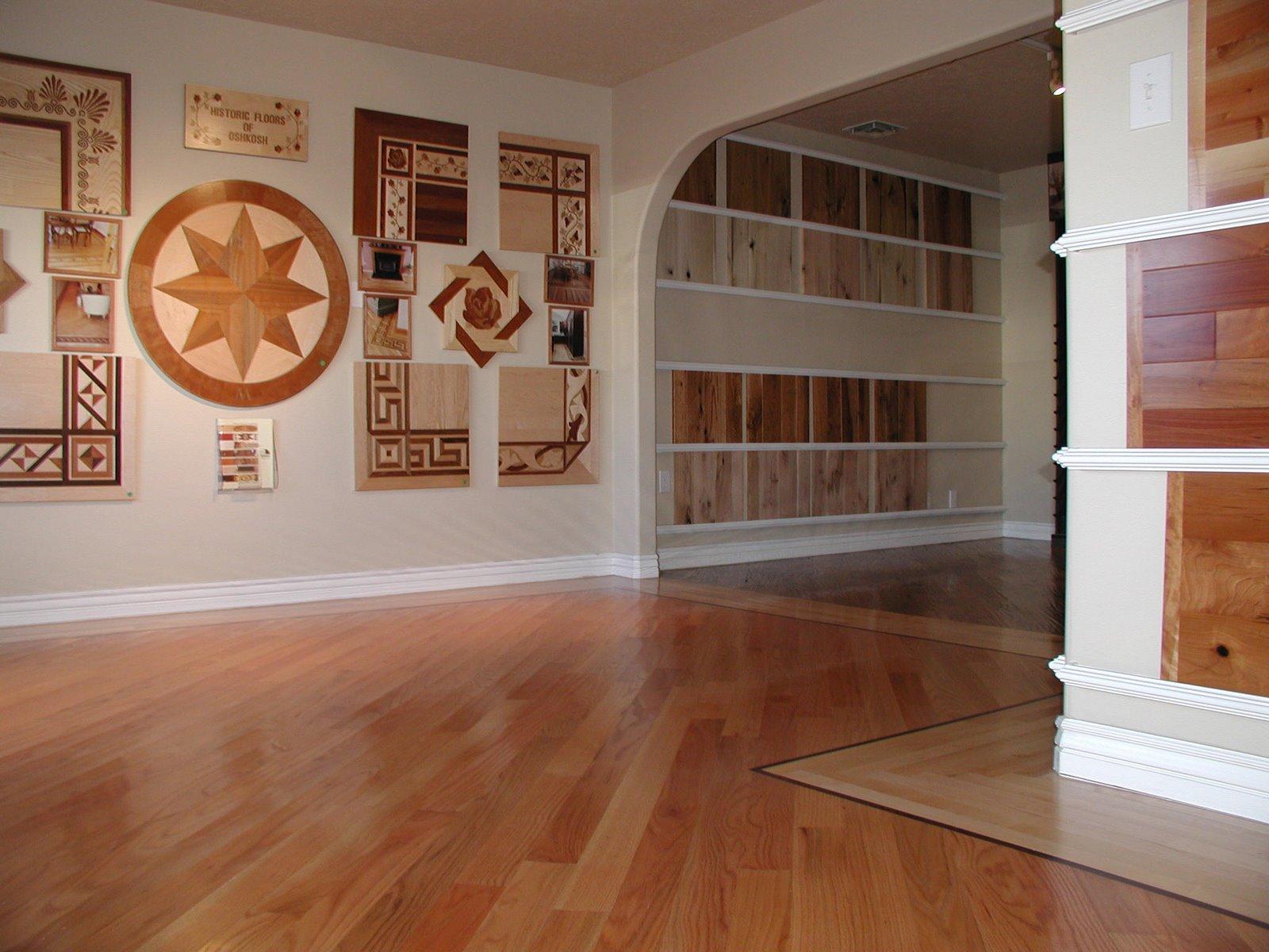 De arte y dise o c mo instalar pisos de madera - Como instalar piso parquet ...
