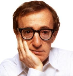woody allen size of the universe
