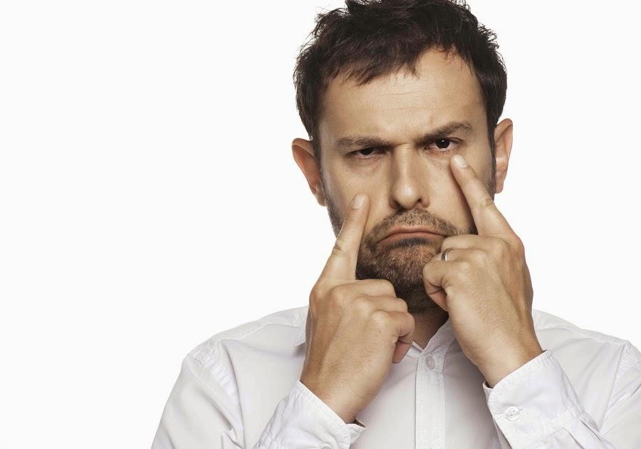 Prečo Juraj Kemka plače a jeho žena vraví, že sa nedá?