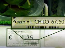 Acquistare al supermercato seguendo due semplici regole, si risparmia