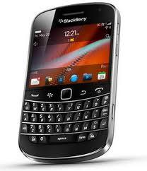 Daftar Harga BlackBerry Juni 2012