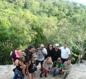 Quieres viajar por Guatemala.