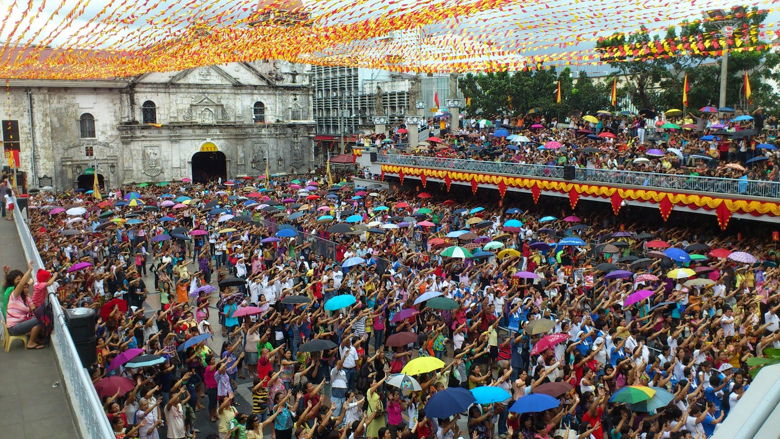 15 possible worst sinulog experiences lazy investing way