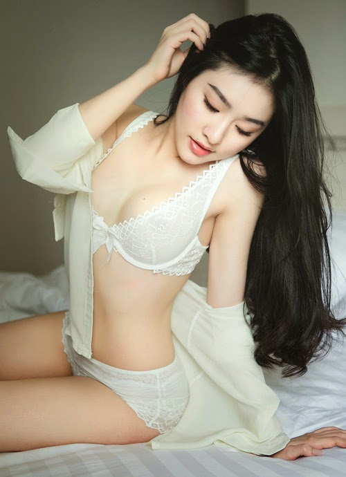 Hot girl Kim Ngân NY