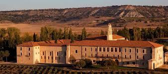 Hotel  de lujo Abadía Retuerta