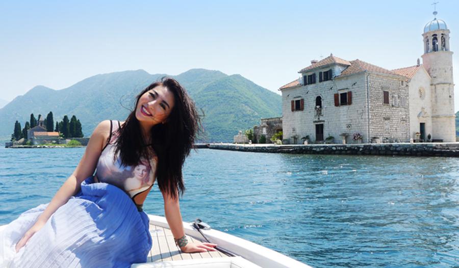 Bay of Kotor, Montenegro - Posh, Broke, & Bored