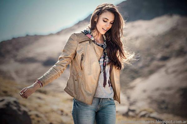 Ropa de moda otoño invierno 2014 Sweet.