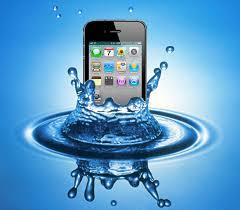 Phone tips Làm thế nào khi điện thoại hoặc tablet rơi vào nước
