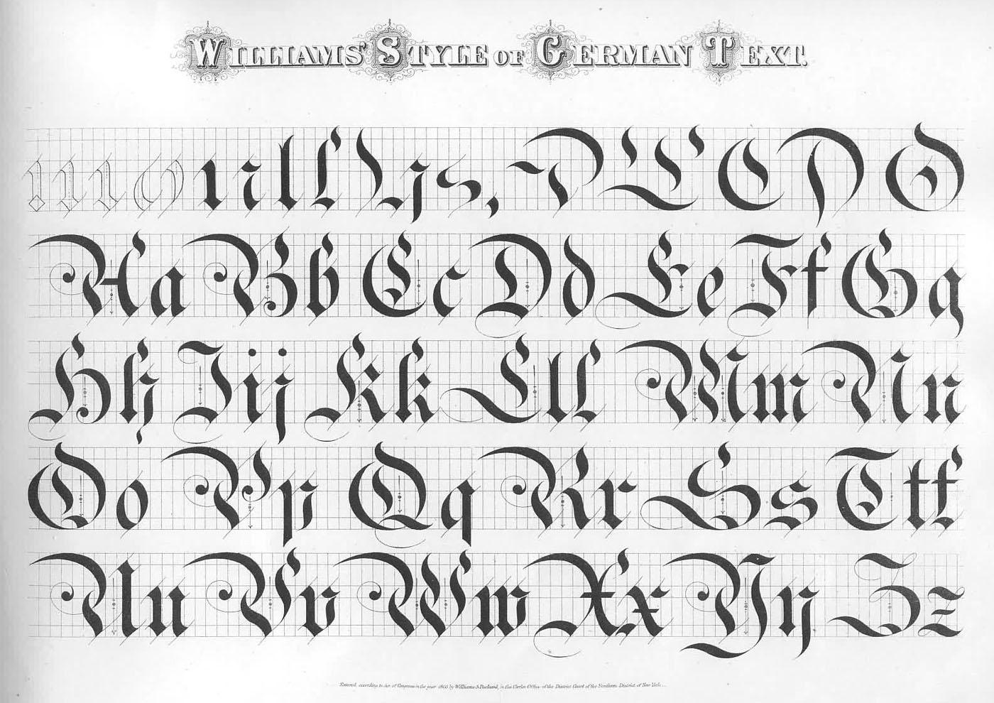 Exceptionnel Dafont Tatouage Ecriture - Galerie Tatouage SB67