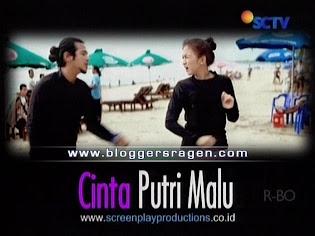 Cinta Putri Malu FTV