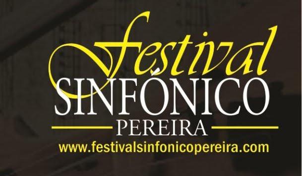 Festival Sinfónico de Pereira