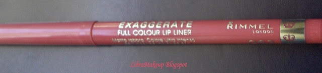 rimmel london Exaggerate