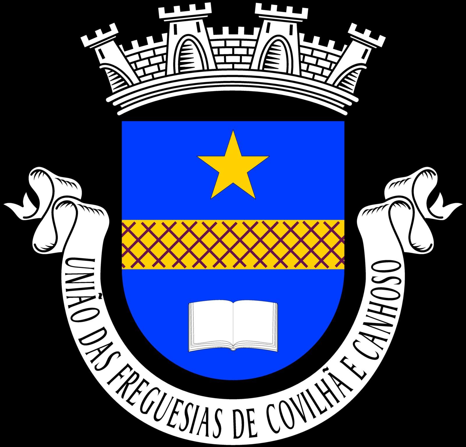 União de Freguesias Covilhã e  Canhoso