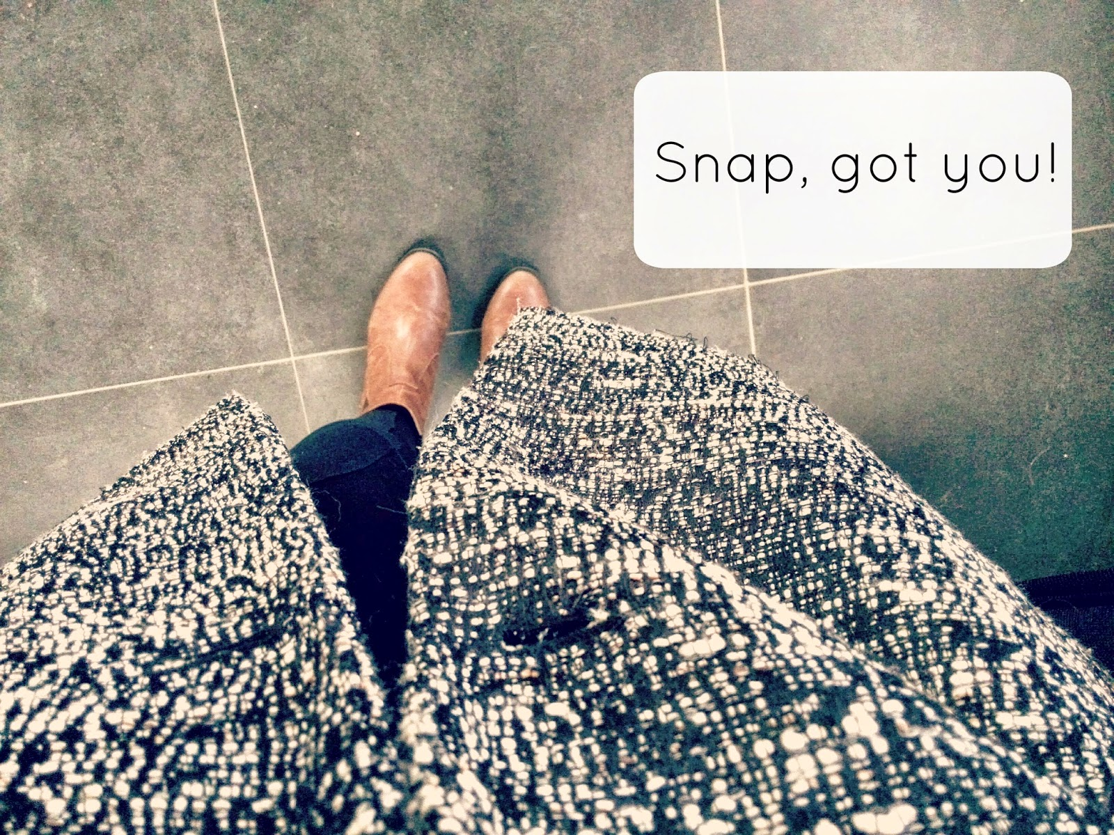 snap got you blog