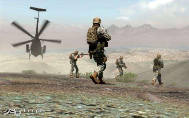 Arma 2 Operation Arrowhead PC Full Español