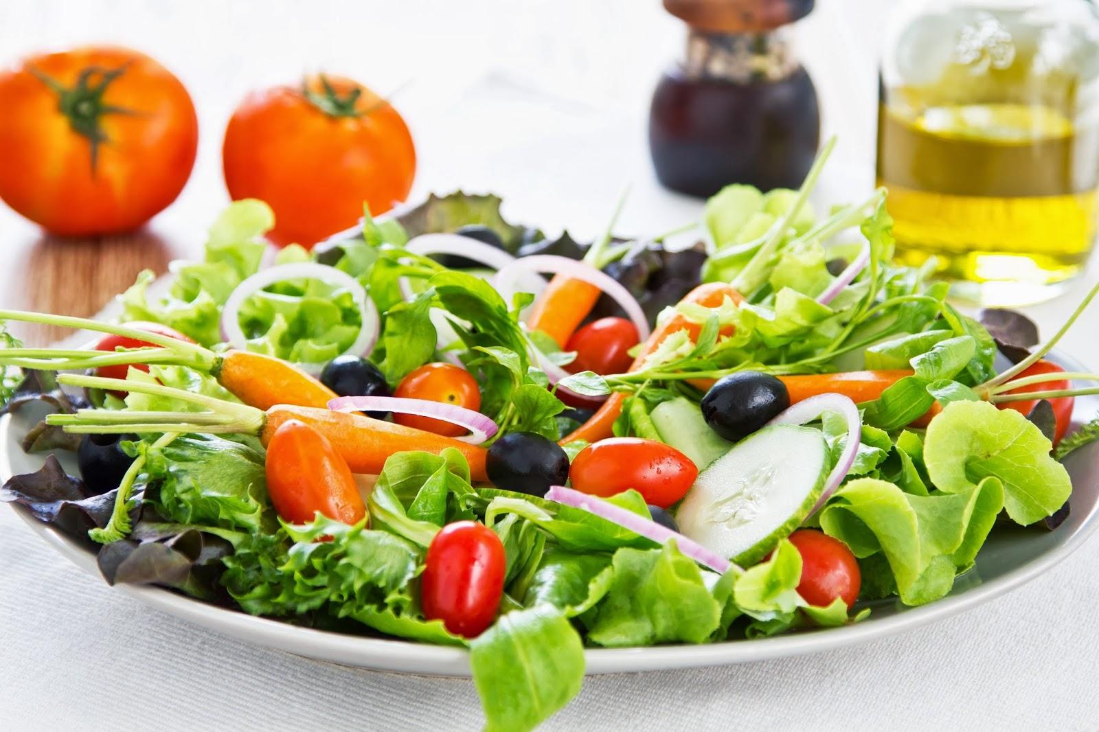 Dieta sana para perder peso