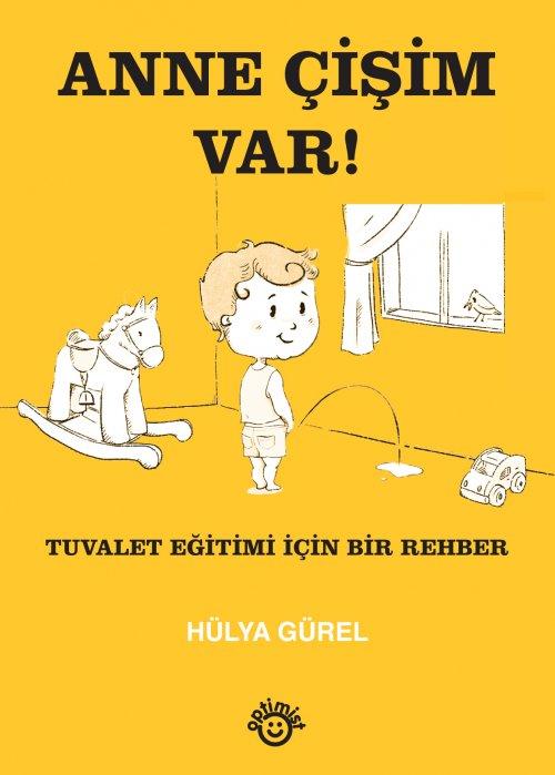 Tuvalet Eğitimi Kitap