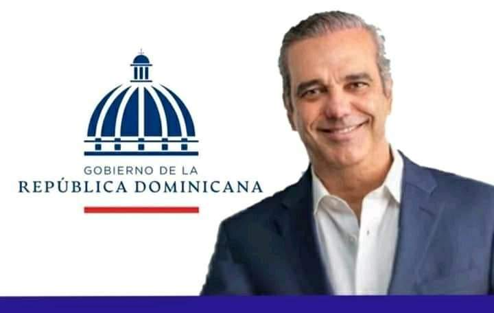 Luis Rodolfo Abinader Corona