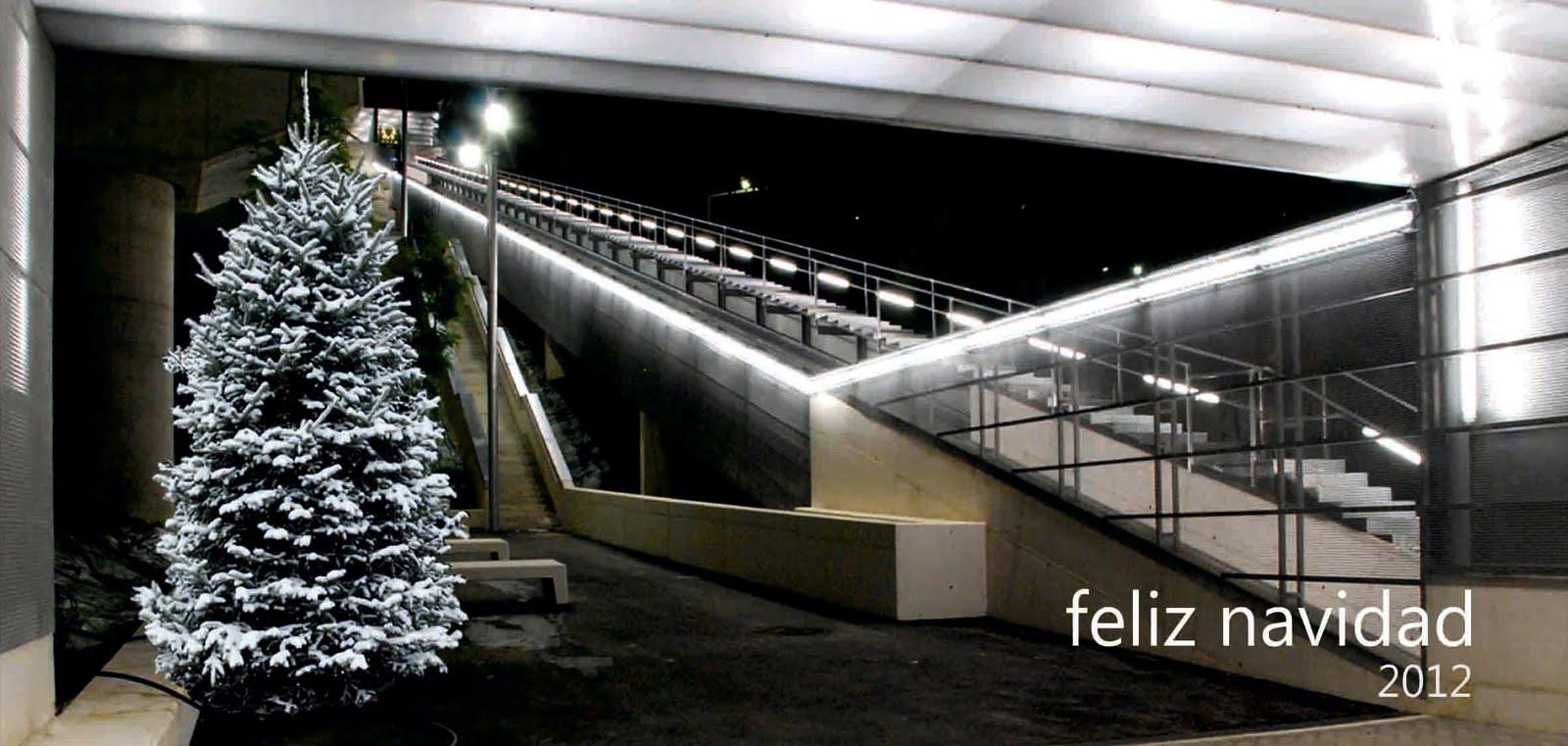 Arquitectura campos alcaide feliz navidad y pr spero a o - Arquitectura tecnica sevilla ...