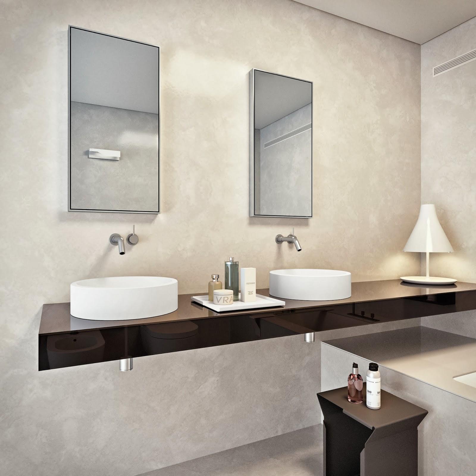 Muebles lavabo redondo 20170828023434 - Muebles para lavabos sobre encimera ...