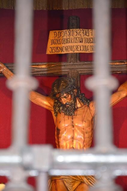 Stmo. Cristo de las Almas - Sevilla