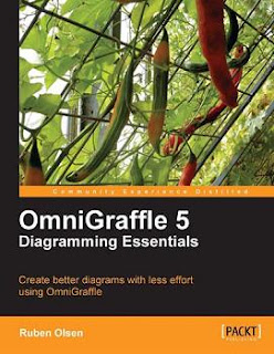 Ebook OmniGraffle 5 Diagramming Essentials