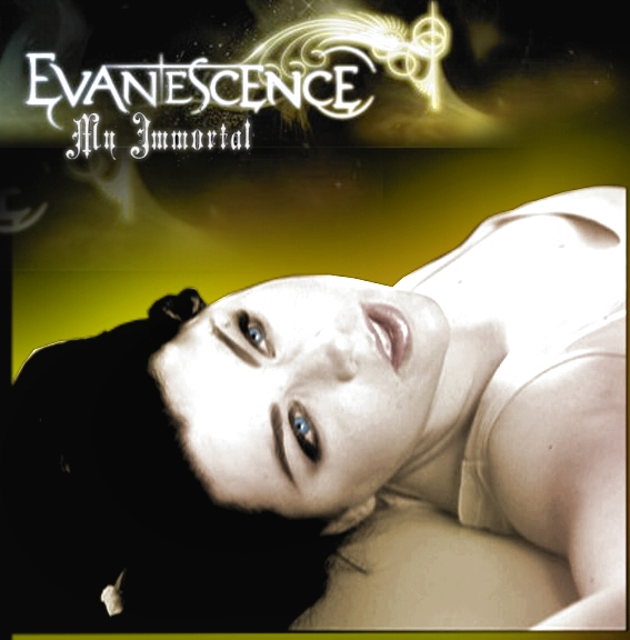 letra de evanescence like you: