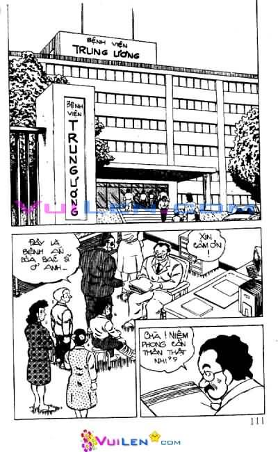 Jindodinho - Đường Dẫn Đến Khung Thành III  Tập 37 page 111 Congtruyen24h