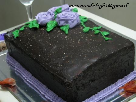 Cake Making Classes In Mysore : Foodie Delights Bangalore - Life n Spice: Nutmeg Cake with ...