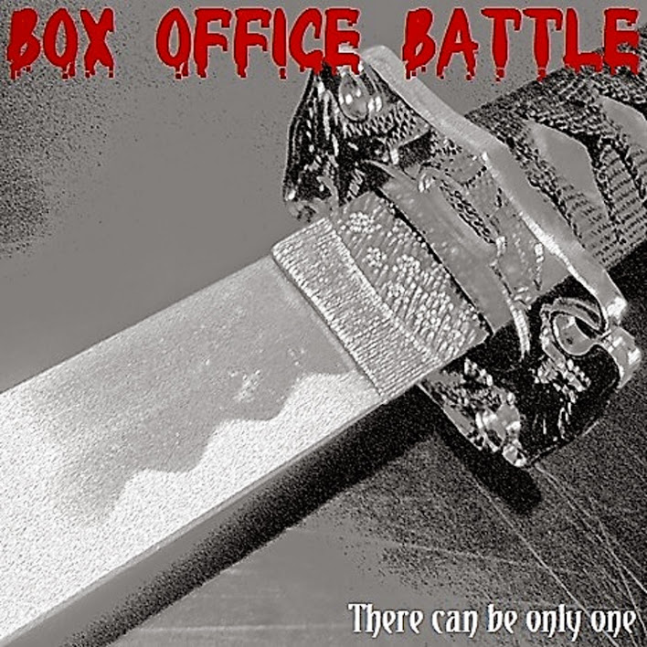 Box Office Battle