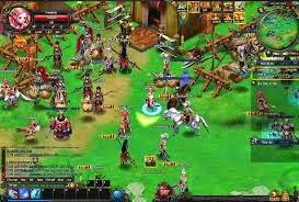kho game mobile online offline moi nhat