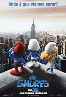 FILMESONLINEGRATIS.NET Os Smurfs