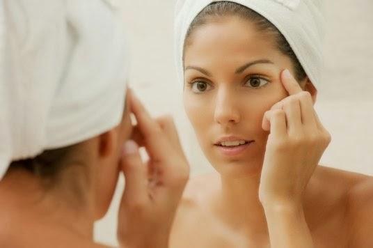 e-womenmagazine.blogspot.gr - Εσείς τί τύπο δέρματος έχετε