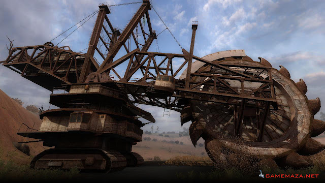 Stalker 3 Call of Pripyat Screenshot 2
