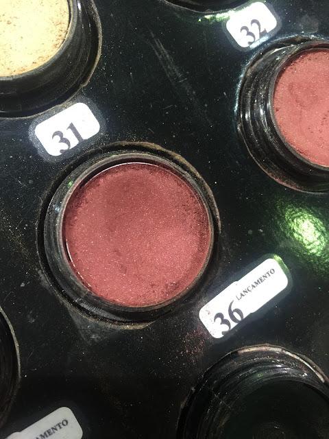 Rz Makeup