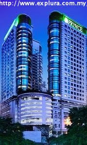 Prince Hotel Residence Kuala Lumpur