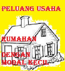 Contoh Peluang Usaha Rumahan Dengan Modal Kecil