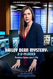 Watch Hailey Dean Mystery: 2 + 2 = Murder Online Free 2018 Putlocker