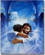 Trở về với Chúa để mãi sống trong ân tình