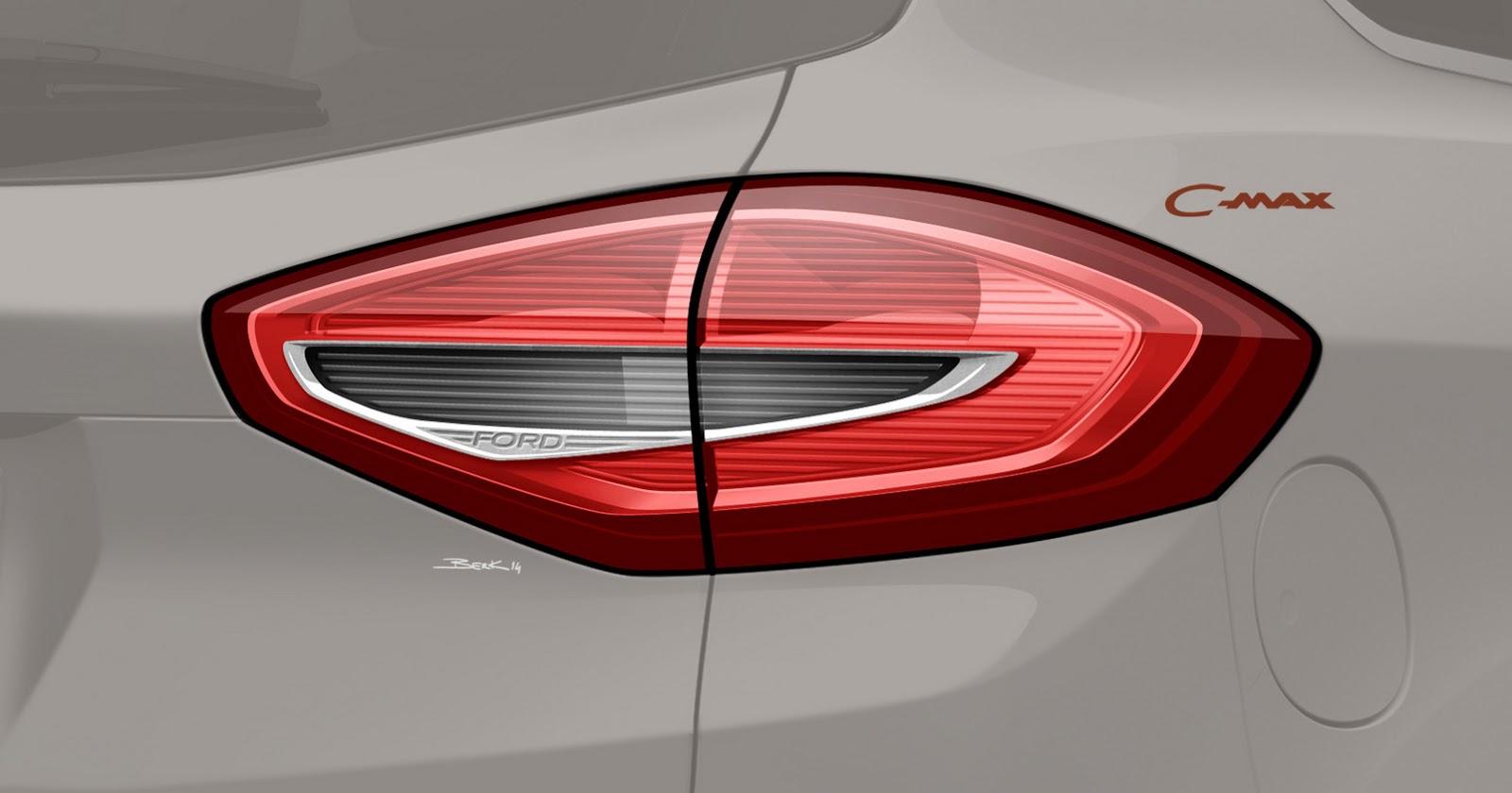 Ford C MAX E 7 Facelift 2015 Europa Autopareri