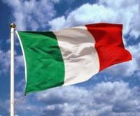 Государственный флаг Италии