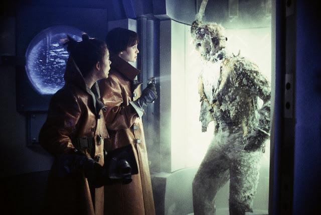 фильмы ужасов про космос, список, лучшие фильмы ужасов про пришельцев, фильмы про инопланетян, джейсон икс, джейсон вурхис, пятница 13